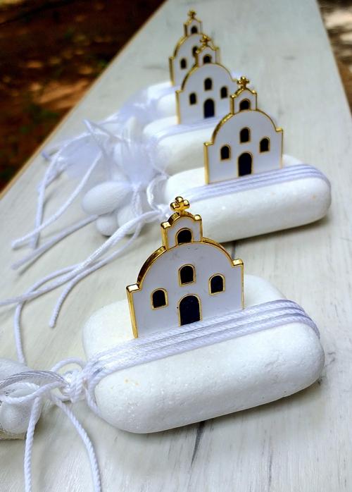 Victoria Μπομπονιέρες γάμου